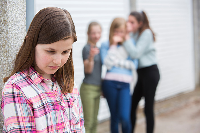 What is Bullying?  Why do we Care?
