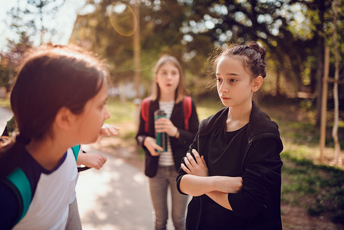 It's Time to Stop Ignoring the Bully in the Room