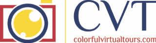 Colorful Virtual Tours